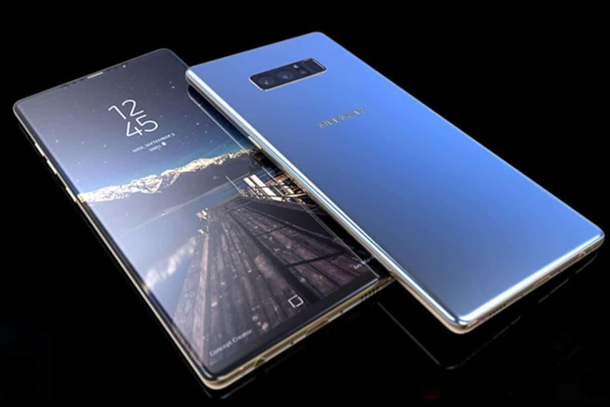 Samsung Galaxy Beam Pro Max