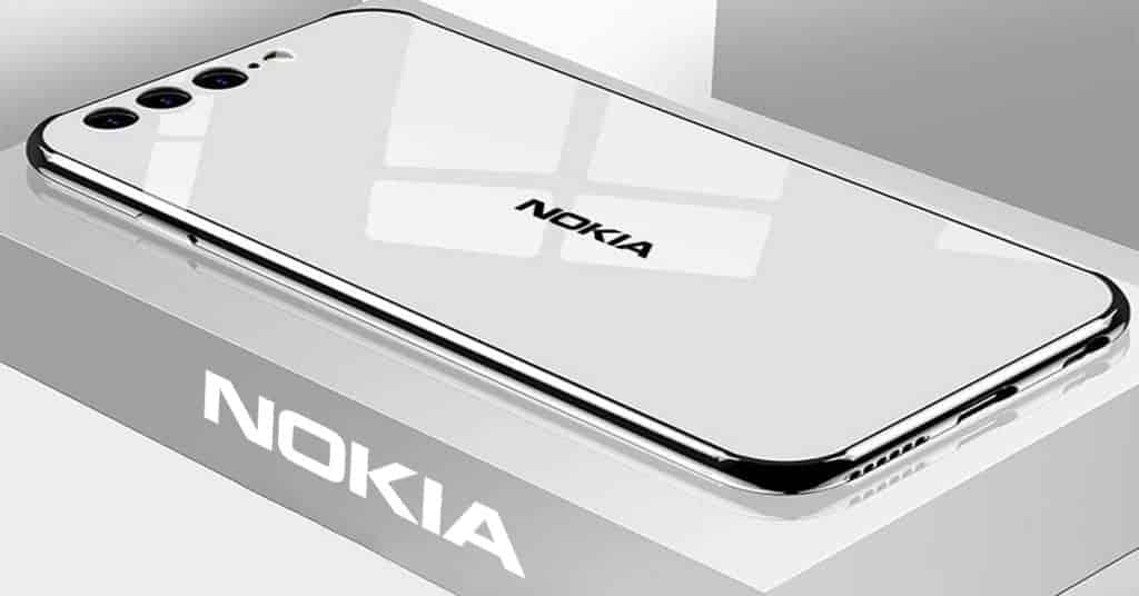 Nokia Edge Max Xtreme