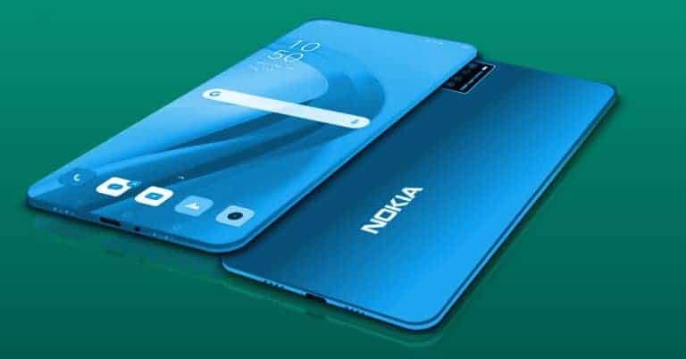 Nokia Zenjutsu Ultra 2021