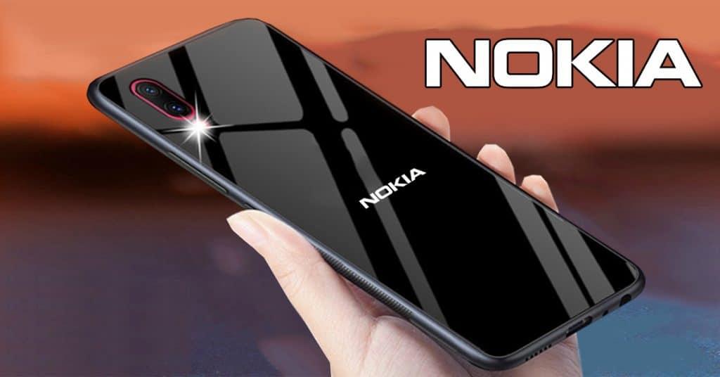 Nokia Maze